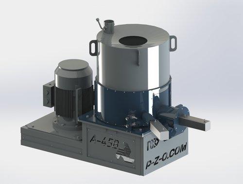 Агломератор PZO-А-45B