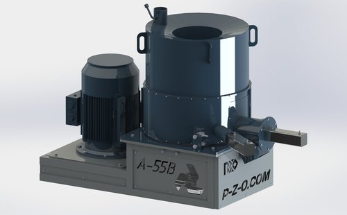 Агломератор PZO-A-55B-01