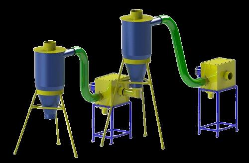 Модуль сушки МД 5,5